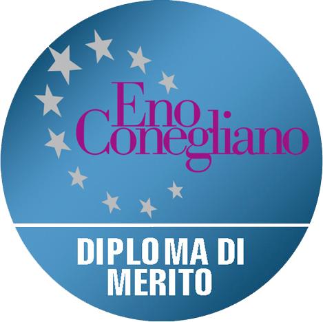 EnoConegliano- diploma di merito
