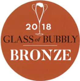 Glass of Bubbly 2018