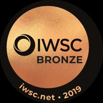 IWSC Bronze 2019